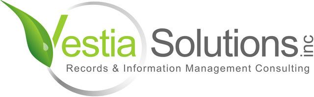 Vestia Solutions Logo